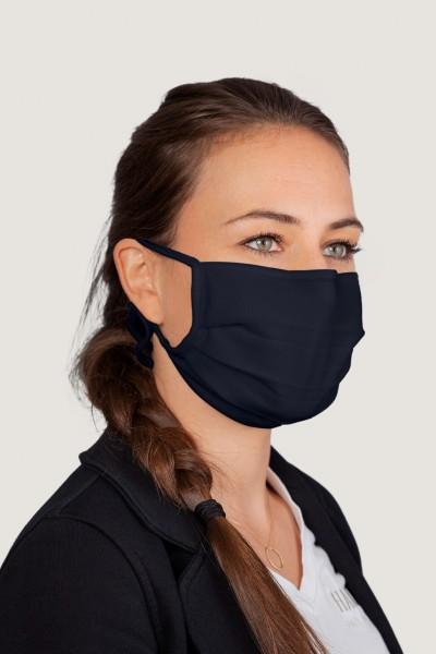 HAKRO Mund-Nasen-Maske, tinte